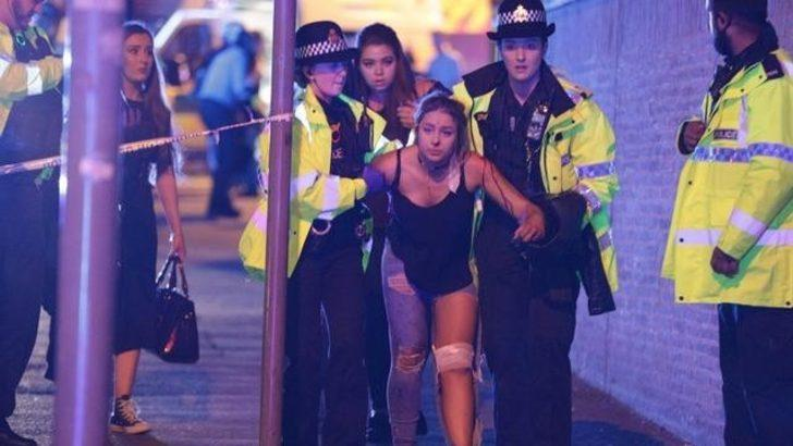 İngiltere'deki konser saldırısı için ABD'den Reuters'a dikkat çeken açıklama