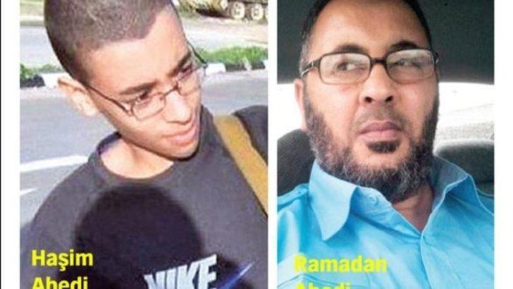 İngiltere saldırganı Salman Abedi'nin babası güvenlik müdürü çıktı