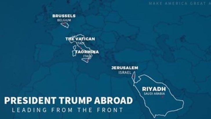 İtalyanlar Trump'a müteşekkir: Korsika'yı Fransa'dan alıp onlara verdi