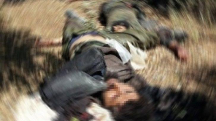 Pentagon: IŞİD'in üç askeri lideri öldürüldü