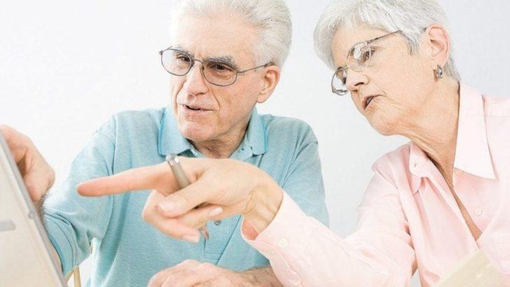 'Emeklilik yaşı 70'e çıkarılmalı'