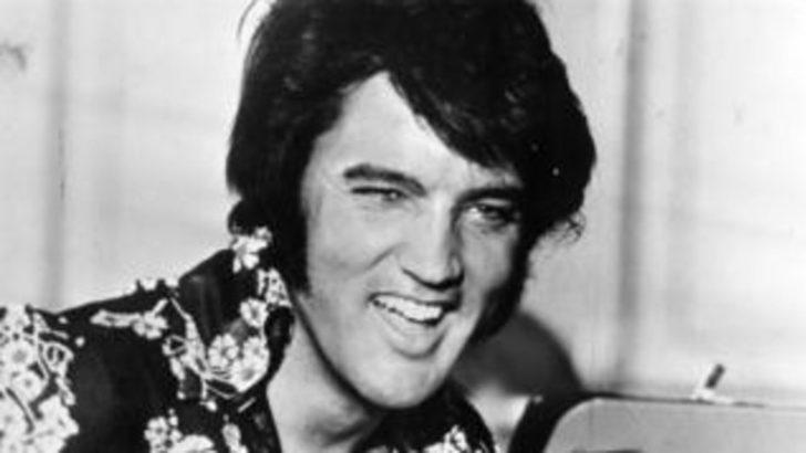 Elvis Presley'nin jeti açık artırmada satıldı