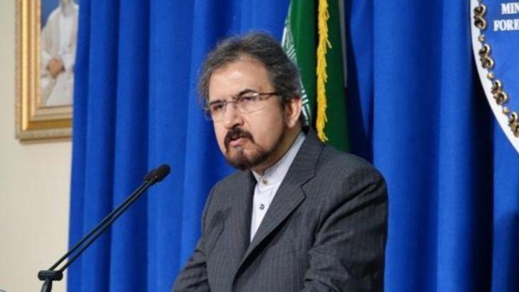 İran Dışişleri Bakanlığı: PJAK saldırısına ilişkin Türkiye'den yanıt bekliyor