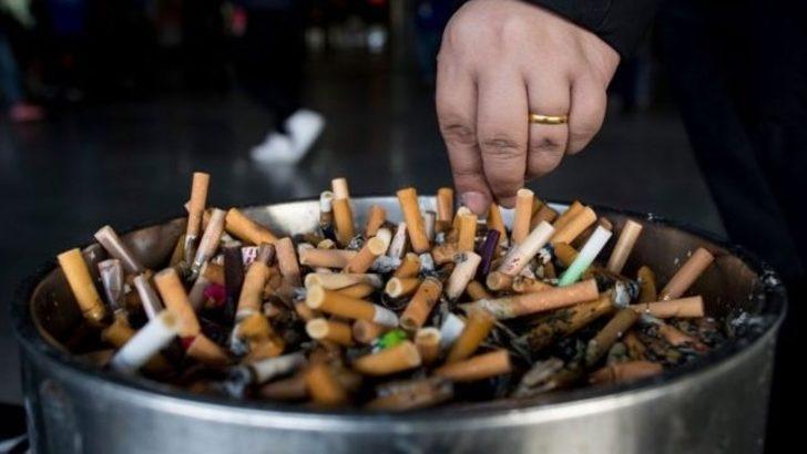 Dünya Sigarayı Bırakma Günü'nde grafiklerle Türkiye
