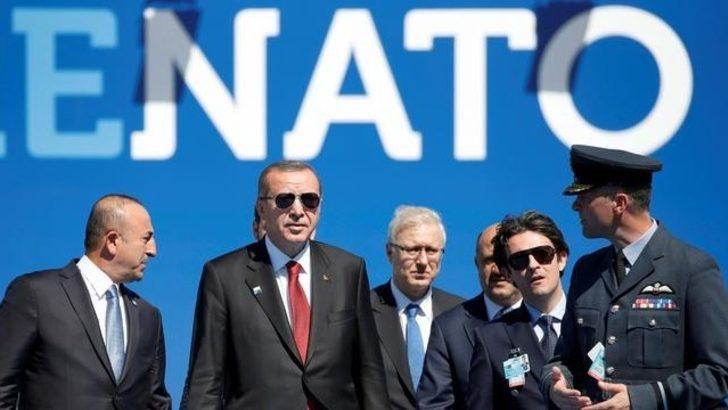 Erdoğan'ın zirve davetine NATO ülkelerinden ret