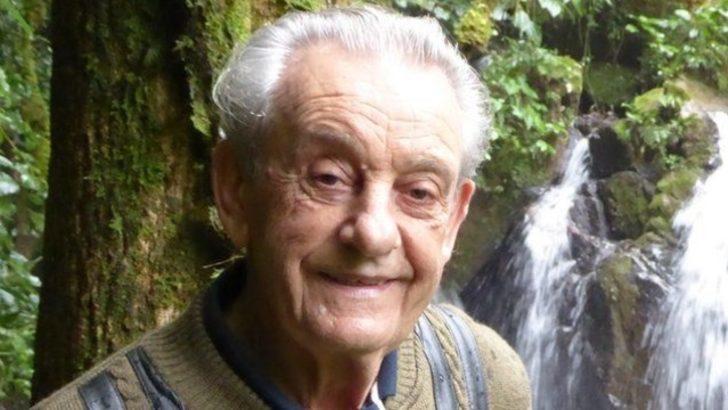 Brezilya'da tek başına yağmur ormanı yaratan adam