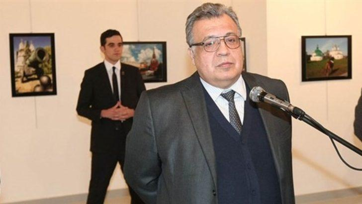 Suikaste uğrayan Rus Büyükelçi Karlov'un eşinden Türkiye'ye çağrı