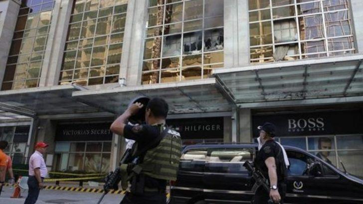 IŞİD, Filipinler'de ateşkes ilan etti