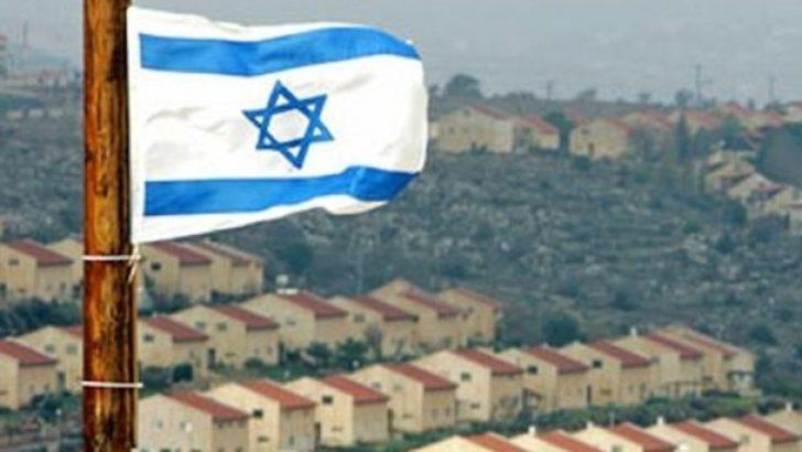 İsrail'in yerleşim kararına BM'den kınama, ABD'den çekince