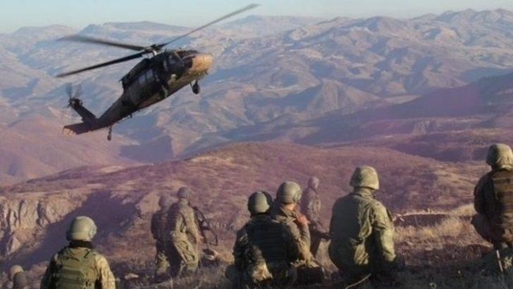 Diyarbakır'dan acı haber: Çatışmada yaralanan asker şehit oldu