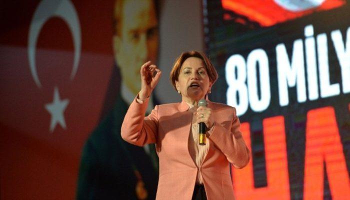 BBP'li Destici'den Meral Akşener'e davet: Buyursun gelsinler