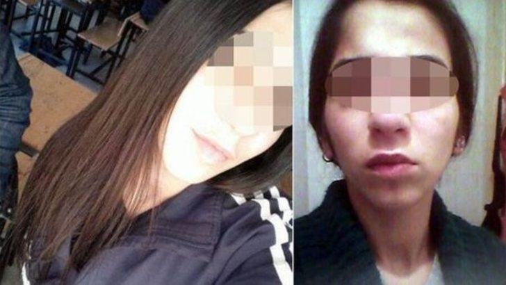 Sosyal medyada fotoğraf paylaşan kız kardeşini hastanelik etti