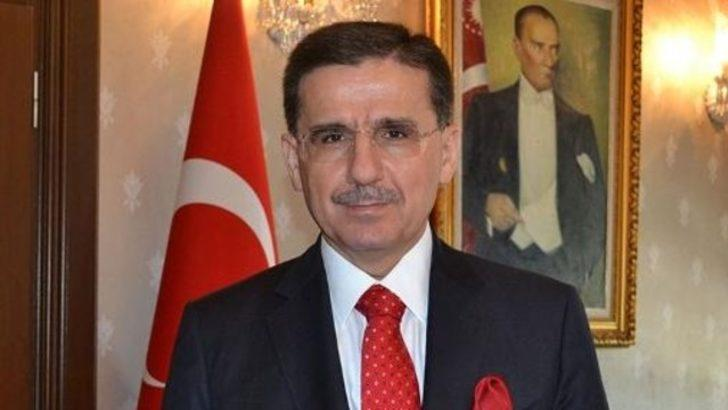 Ankara Valisi Topaca'ya hacker şoku!
