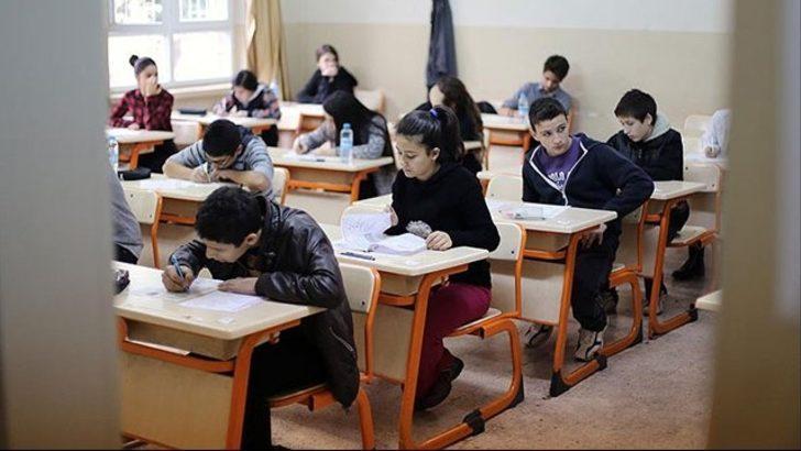 Çocuklardan TEOG soruları için yorumlar: Öğrenciler en çok matematikte zorlandı