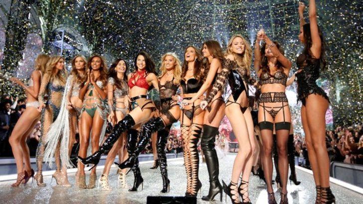 Star TV ve NTV'ye Victoria's Secret cezası
