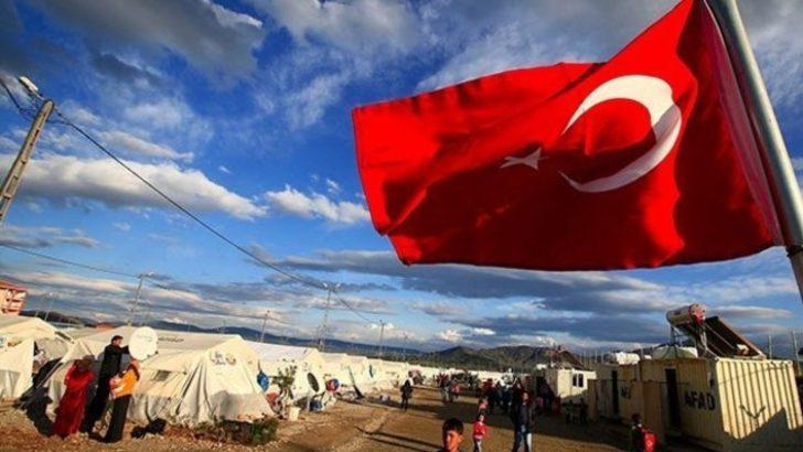 AB'den Türkiye'yle ilgili son dakika sığınmacı anlaşması açıklaması