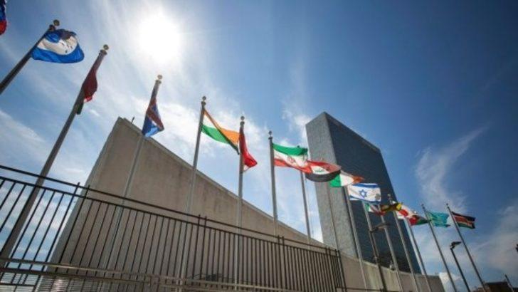 BM'deki İsrail krizi istifa getirdi