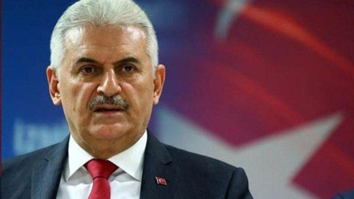 Başbakan Yıldırım açıkladı: Türkiye-AB ile ipleri koparıyor mu?