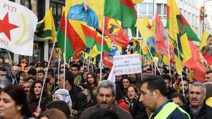 'Kürt protestosuna izin,  Berlin-Ankara bağlarını daha da gerginleştirecek'