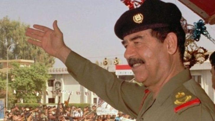Saddam Hüseyin adlı Hint mühendis iş bulamıyor