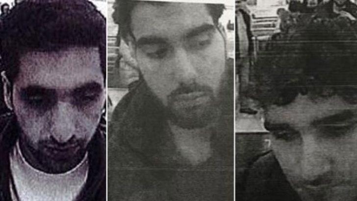 Bakanlıktan açıklama: Atatürk Havalimanı'nda yakalandılar