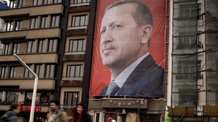 Almanya'dan Erdoğan'ın sözlerine son dakika yanıt