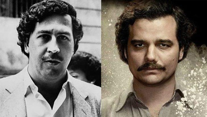 Juan Pablo Escobar: Babam hakkındaki diziler gangsterliğe özendiriyor