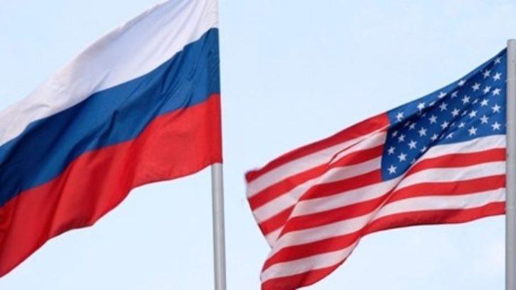 Rusya, Suriye'de ABD'yle işbirliğini askıya aldı