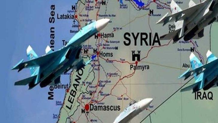 Rusya'dan sert karar: Bölgesindeki tüm 'uçan cisimleri' hedef alacak