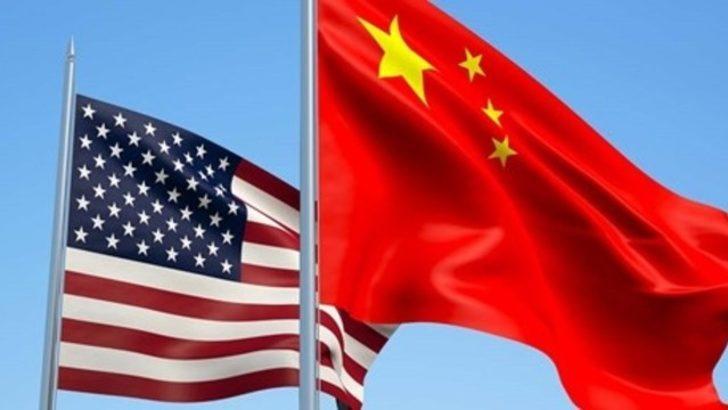 ABD'den Çin'e çağrı: Aktif rol alın