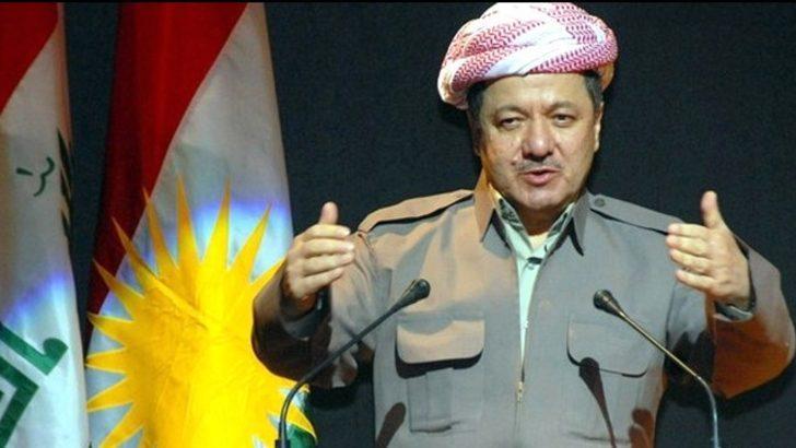 Barzani: Referandum kararından geri adım atmayacağız