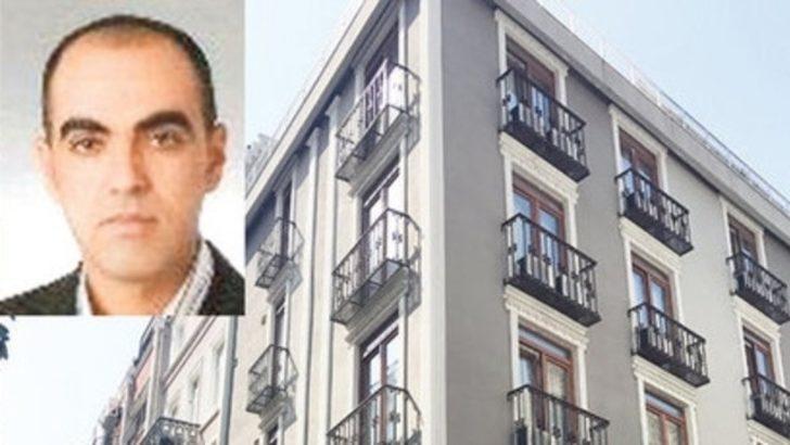 İstanbul'da otelde cinayet randevusu!