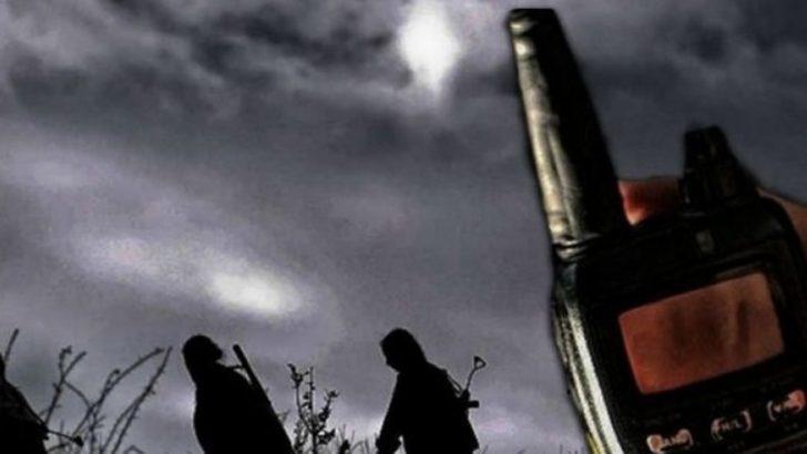 PKK'ya büyük darbe: Kandil ile iletişim kesildi!