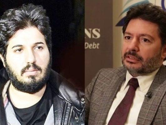 Yargıç, Hakan Atilla'nın beraat talebine yanıt için savcıya süre verdi