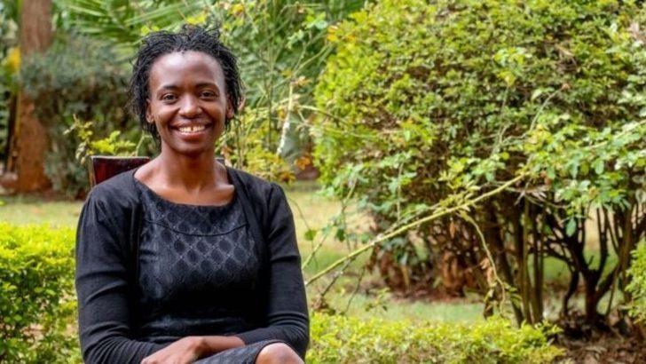 Terry Gobanga: 'Düğünümün olduğu gün toplu tecavüze uğradım'