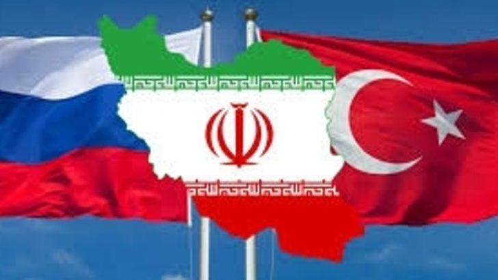Türkiye'den Rusya ve İran'a kritik uyarı