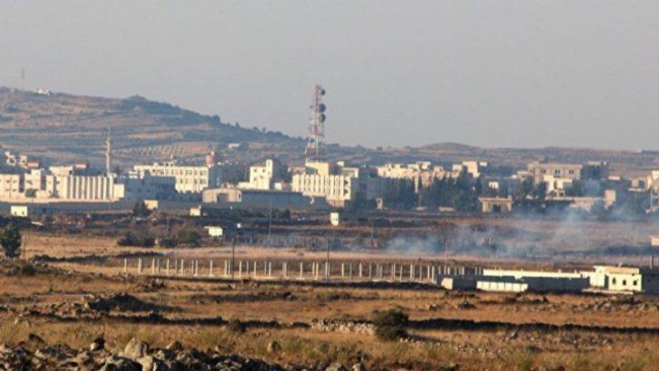 Suriye'den 5 günlük ateşkes kararı