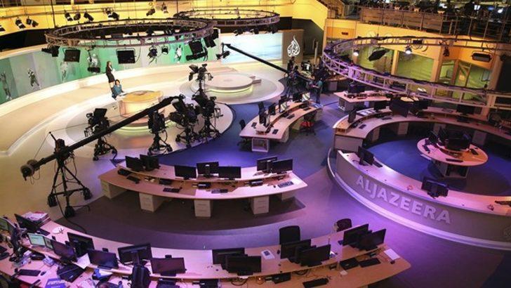 Twitter'dan Katar hamlesi: Arapça hesabı önce kapatıldı sonra yeniden açıldı