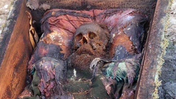 Ardahan'daki kazıda bulunan ceset Rus General Vasiliy değilmiş!