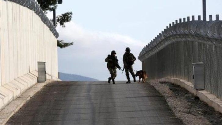 Rusya'dan flaş Türkiye açıklaması: Suriye sınırını güçlendirdi