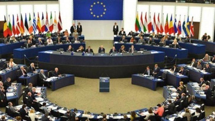 Avrupa Parlamentosu'ndan AB'ye 'Türkiye'nin müzakereleri dondurulsun' çağrısı