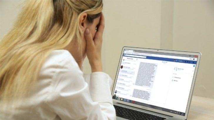 Sosyal medyadaki cinsel tacize ceza geliyor