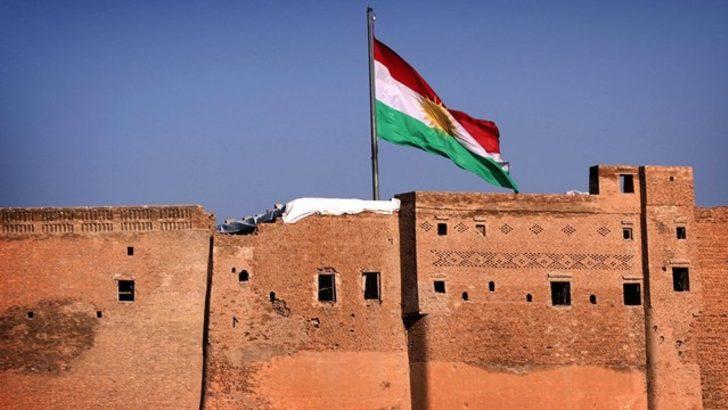 'İsrail'in bağımsız Kürdistan'a ihtiyacı var'