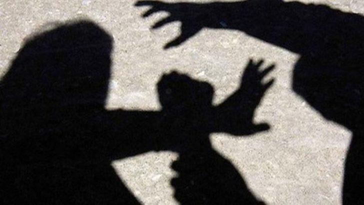 Tecavüze direnince 6 kez bıçakladı, kocası ateş edince kaçtı
