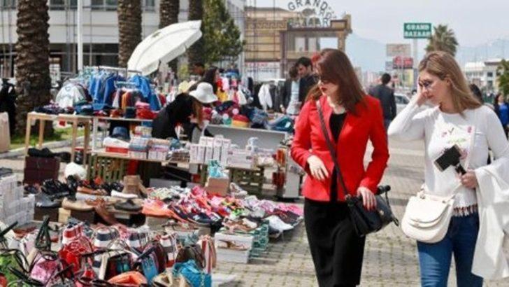 Antalyalı esnaf: 2016 felaket gibi geçti, umudumuz Nevruz'da!