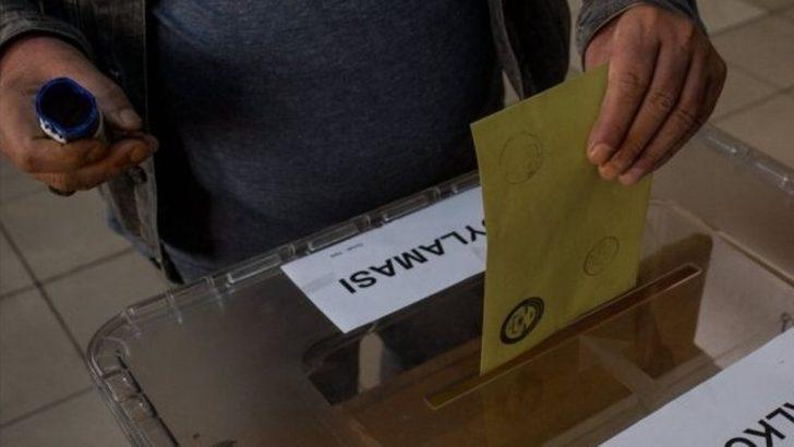 Türkiye'deki referandumlar ve katılım oranları