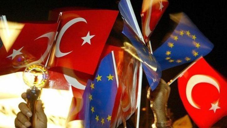 Guardian: AB liderlerine göre Erdoğan'ın gündemi üyelik sürecini bitirir
