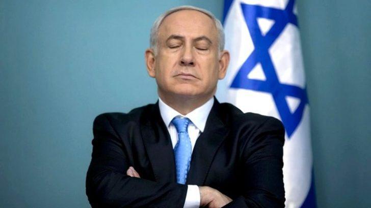 Netanyahu'dan İran halkına mesaj