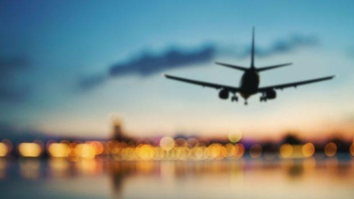 ABD'de 'uçakta silah' skandalı: Güvenlik fark etmedi