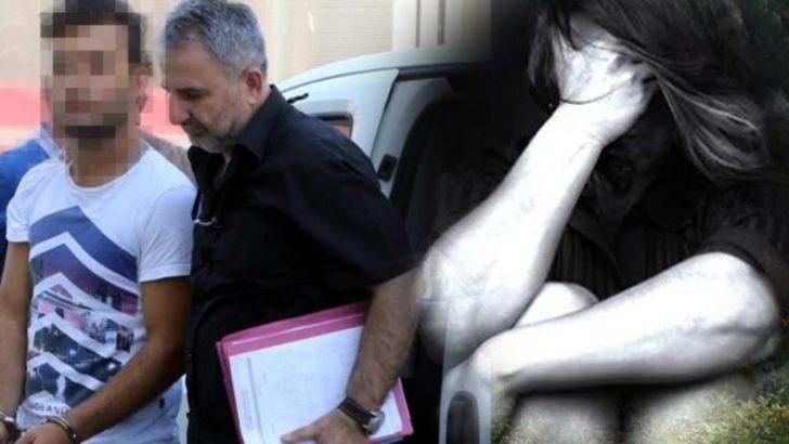 Önce tecavüz etti sonra 1000 TL istedi! Mahkemeden flaş karar